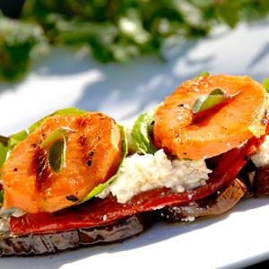 Hunter Valley self-service meals, Mottys Farm Cuisine