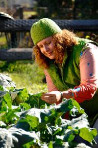 Melissa O'Toole, Mottys Farm Cuisine
